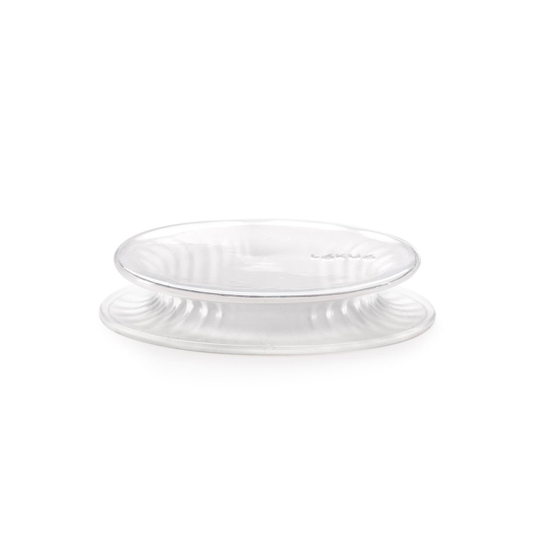 Набор крышек 8 см Lekue силиконовые 2 шт