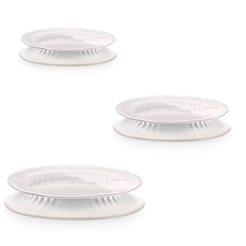 Набор крышек Lekue силиконовые 3 шт