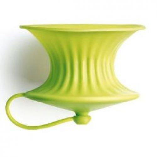 Лимон-пресс Lekue, зеленый