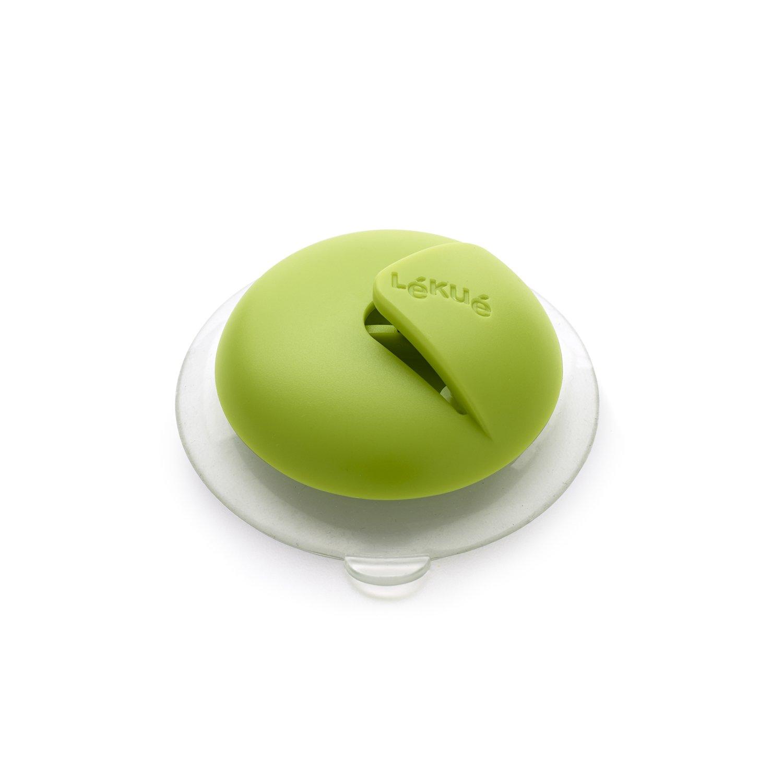 Отсекатель пленки Lekue (цвет:салатовый)