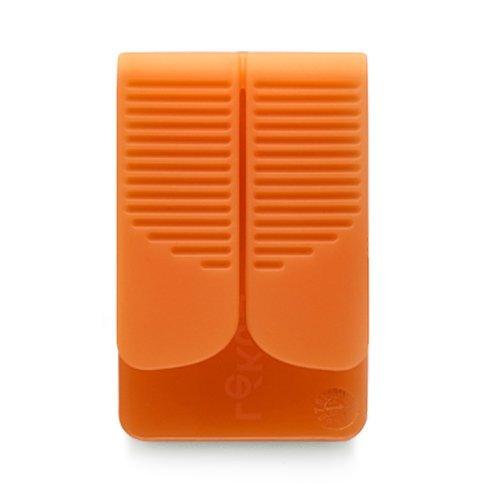 Держатель чайного пакетика Lekue, оранжевый