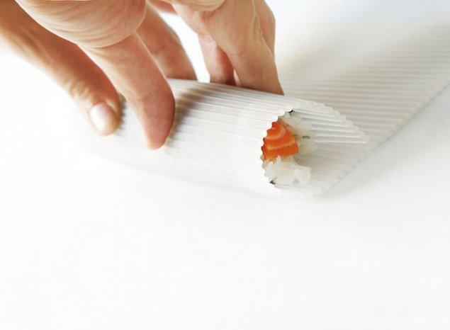 Коврик для суши Lekue силиконовый 28*28 cм
